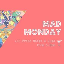 MAD Monday's at Sea Circus