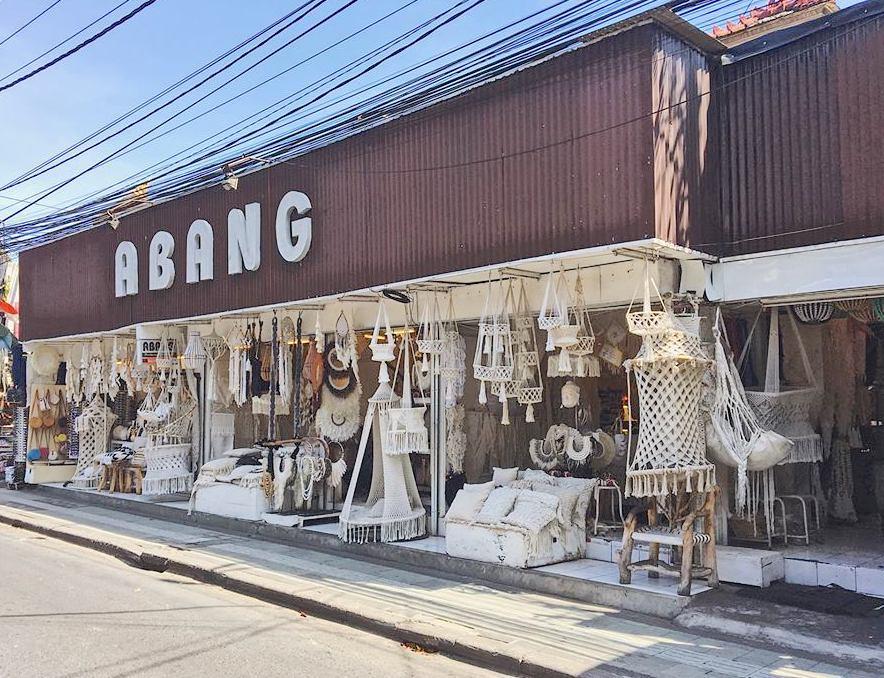 Abang Shop
