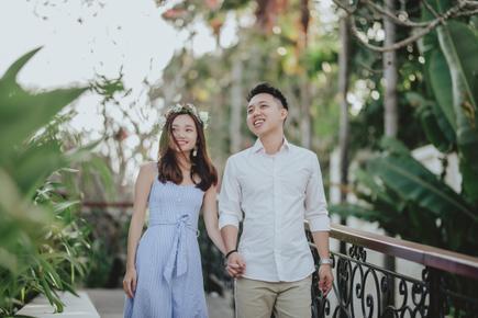 Proposalenvy - Bali Proposal Planner