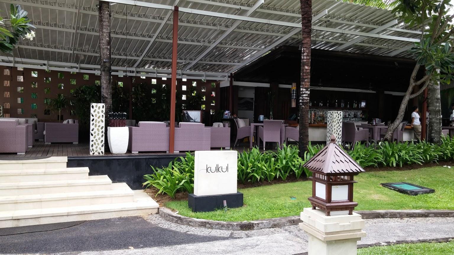 Kulkul Bar