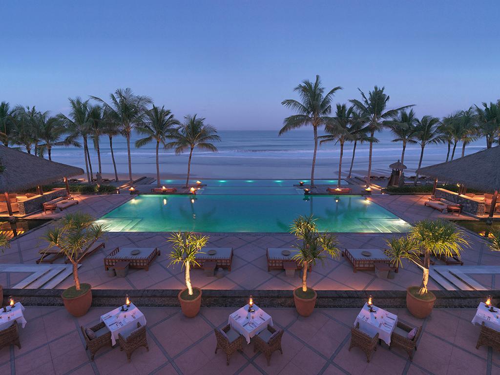 The Restaurant - The Legian Bali