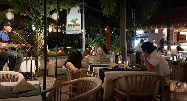 Coco Bistro Restaurant