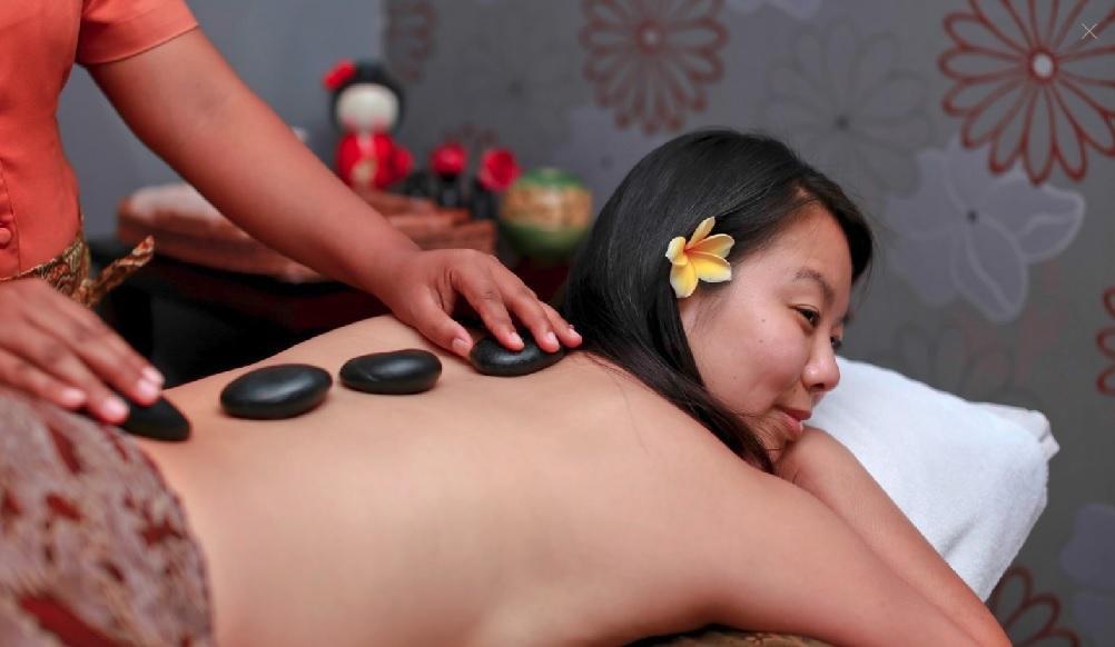 Anahita Spa at The Vira Bali