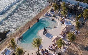 Experience Life as a VIP at El Kabron Bali - by The Bali Bible