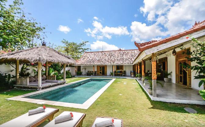 The Bingin Villa Collection