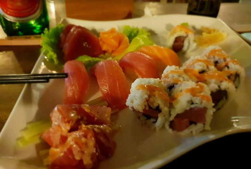 Sushi Ulu Wasabi