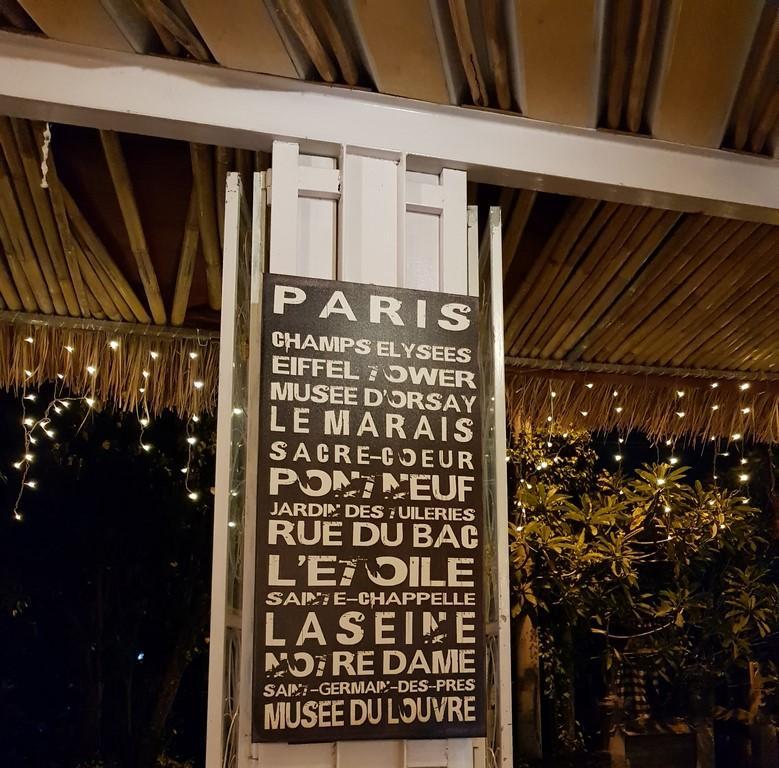 La Brasserie By Melting Wok