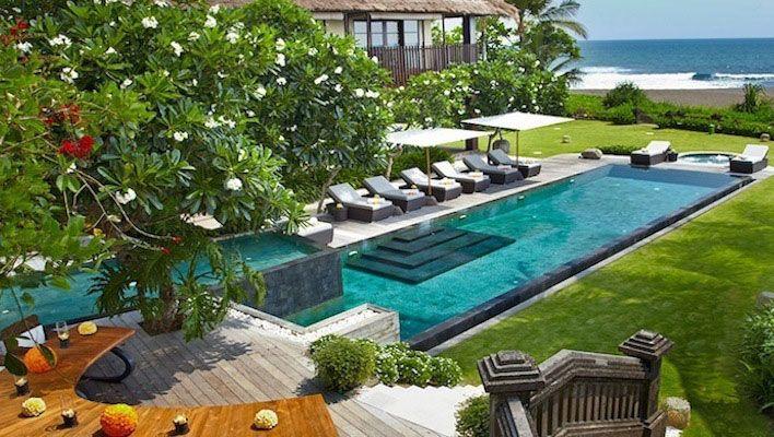 Villa Amber Bali