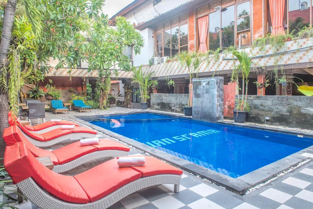 Abian Srama Hotel & Spa