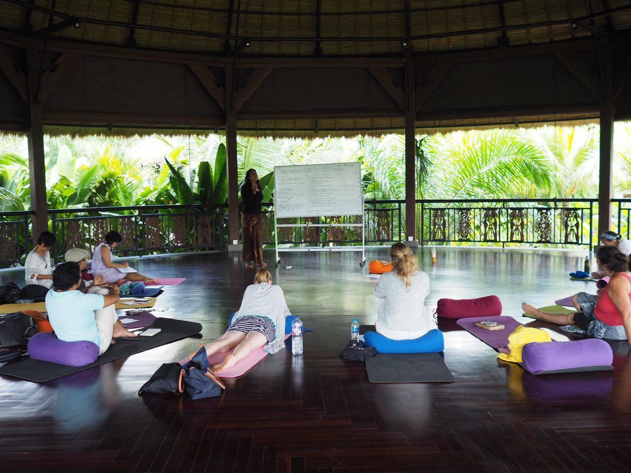 Kaivalya Spirit Retreats And Workshops