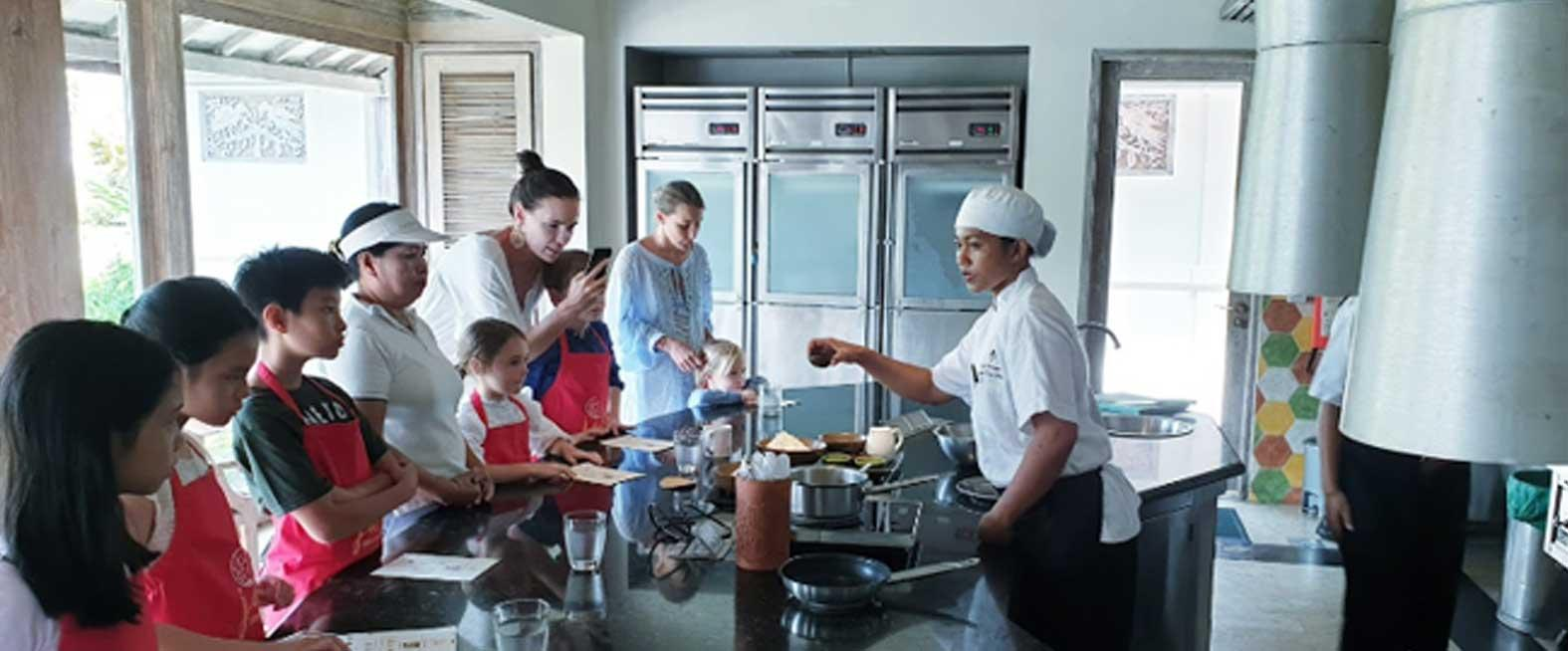 Balinese Cooking Academy