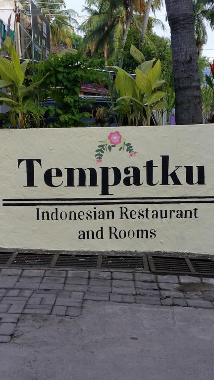 Tempatku Indonesian Restaurant and Rooms