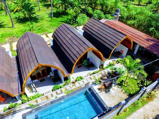 Macoa Village