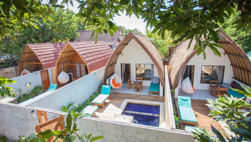 Hoomea Private Pool Villas
