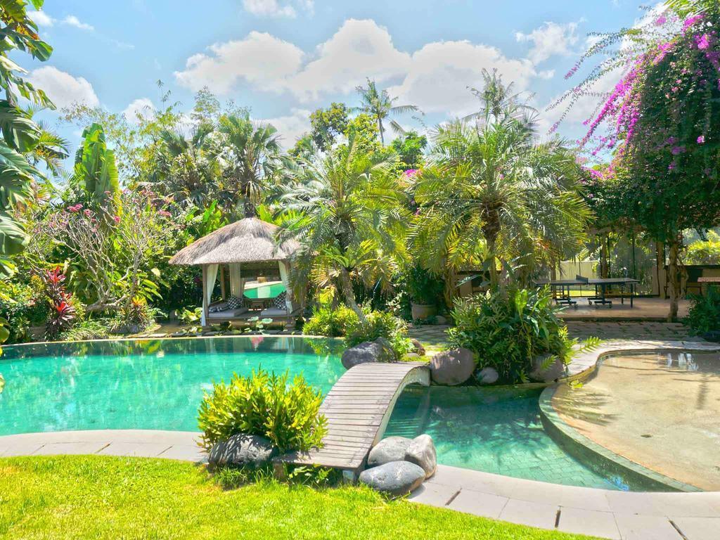 Taman Wana Ayurvedic Luxury Hotel & Villas