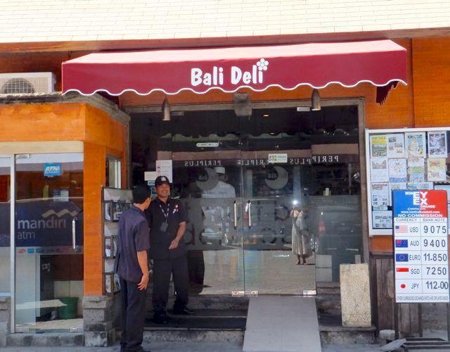 Bali Deli