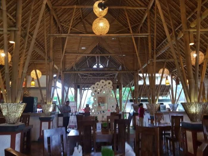Bebek Teba Sari Restaurant