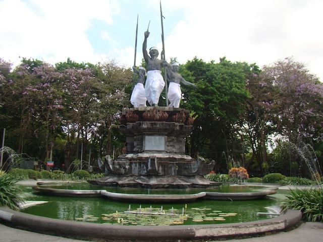 Puputan Badung Park
