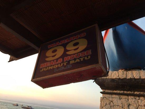 Warung 99