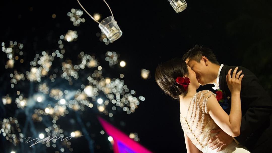 Why Imaging Wedding Photography