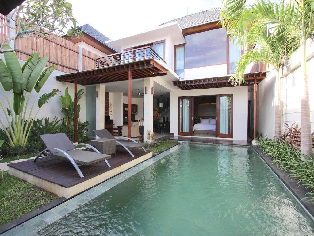Grania Bali Villa