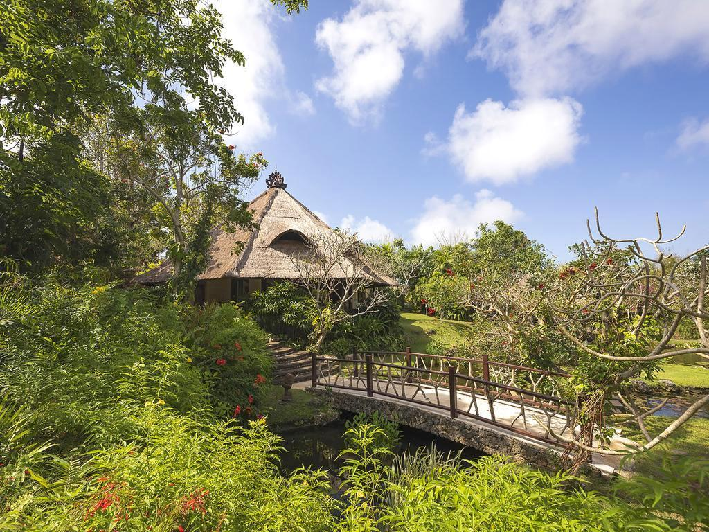Villa Waru Nusa Dua