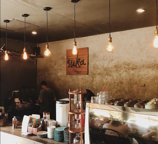 Suka Espresso