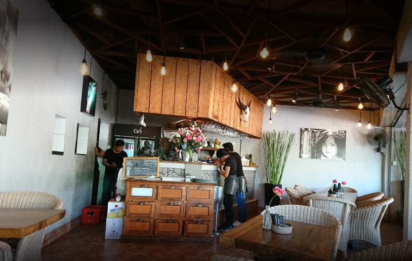 Cafe Kami