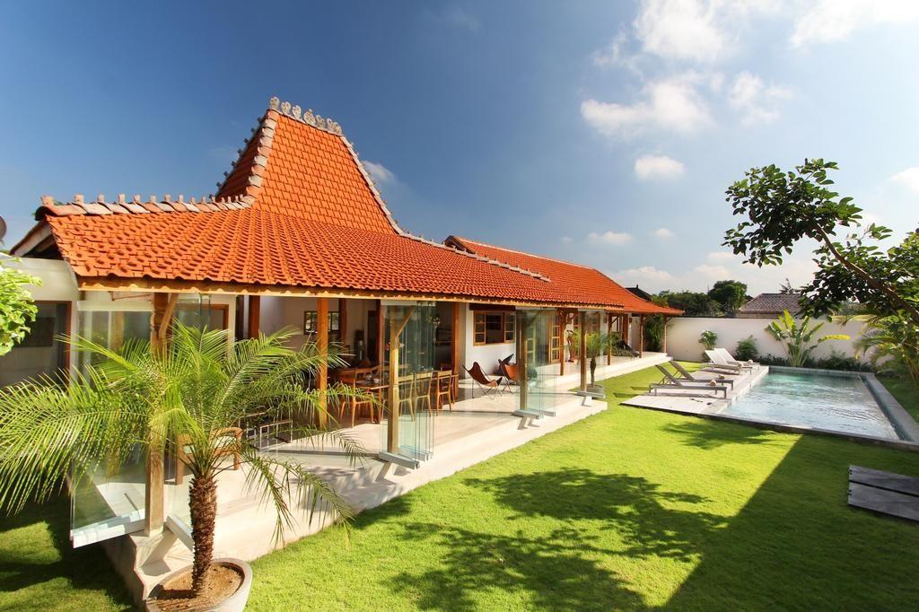 Villa Daya