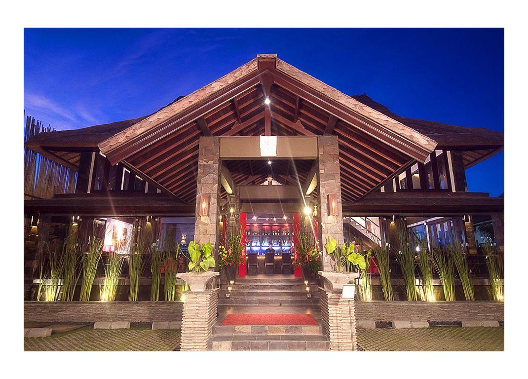 Maya Sayang Seminyak Restaurant & Bar