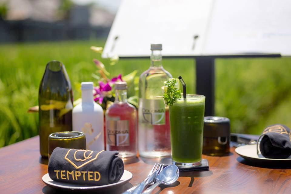 Tempted Restaurant & Lounge Bali