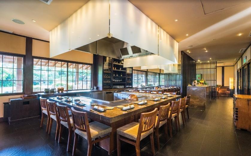 Nampu Japanese Restaurant