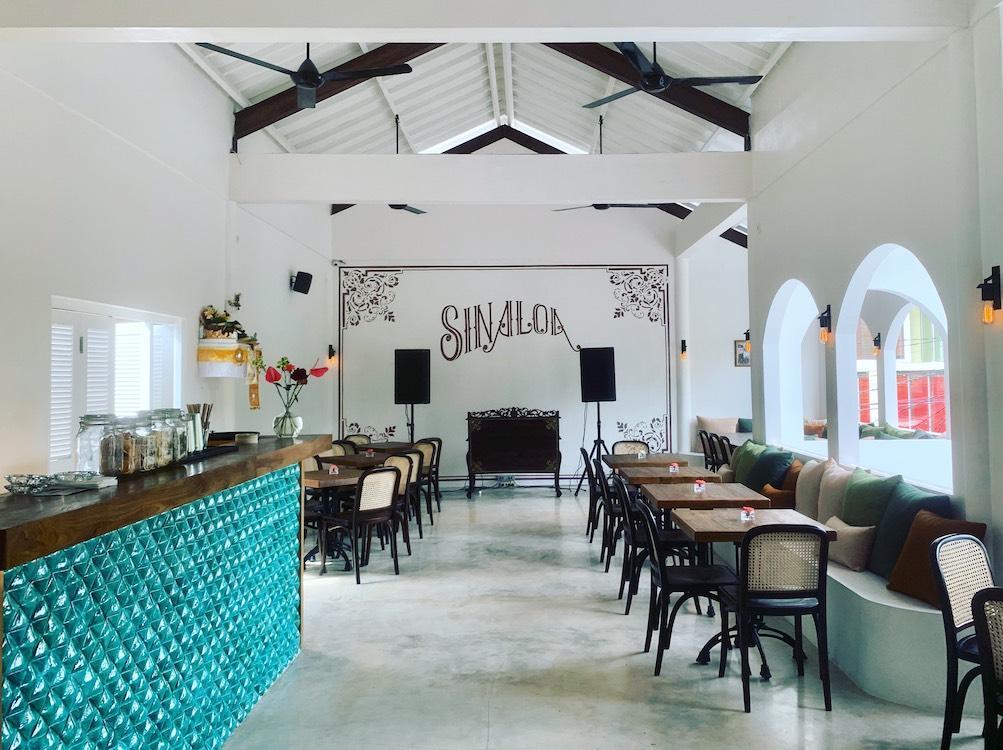 Sinaloa Bali
