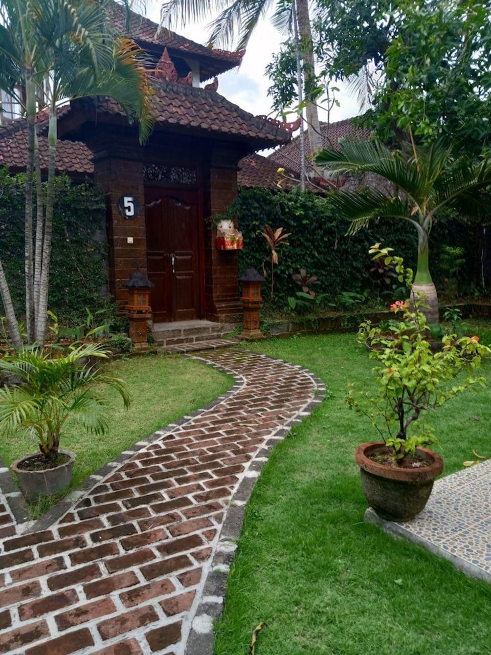 Villa Mahalini 3