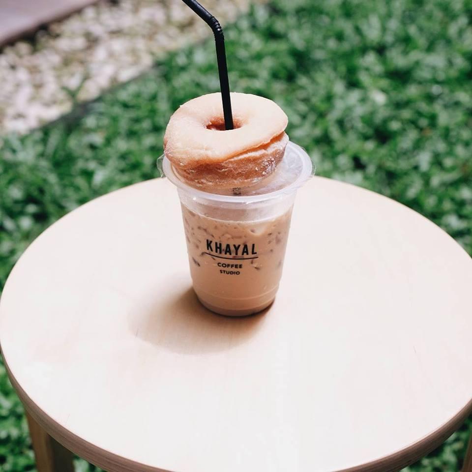 Khayal Coffee Studio