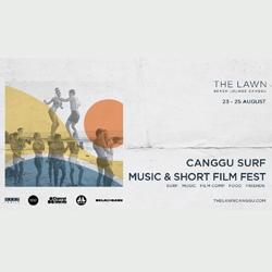 Canggu Surf, Music & Short Film Fest