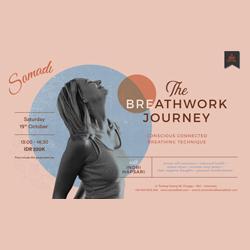 The Breathwork Journey