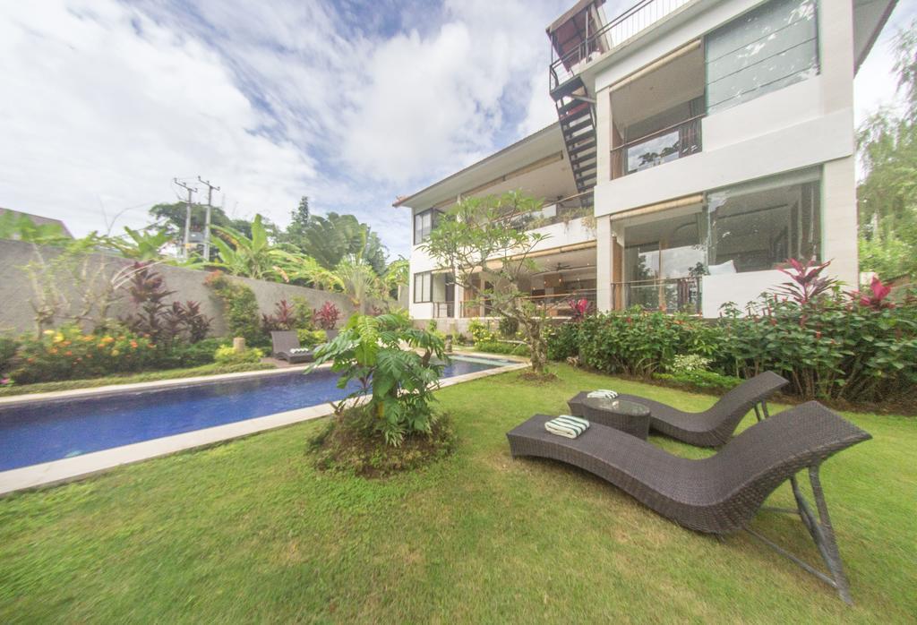 Tresna Asih Canggu Villa