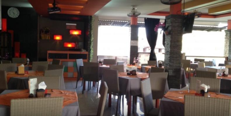 Olips Restaurant