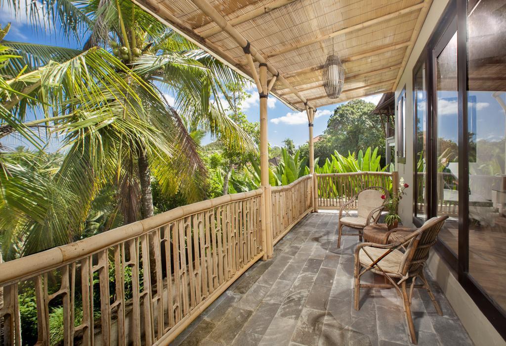Arimba Resort Ubud