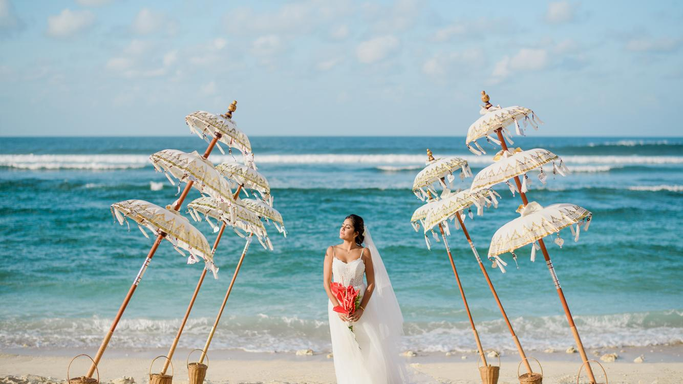 Events by All Seasons Bali