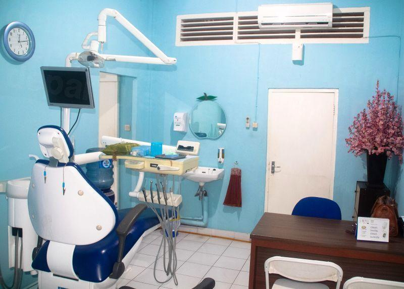 Bright Smiles Dental Center Bali