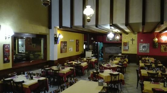 Baracca Ristorante Pizza