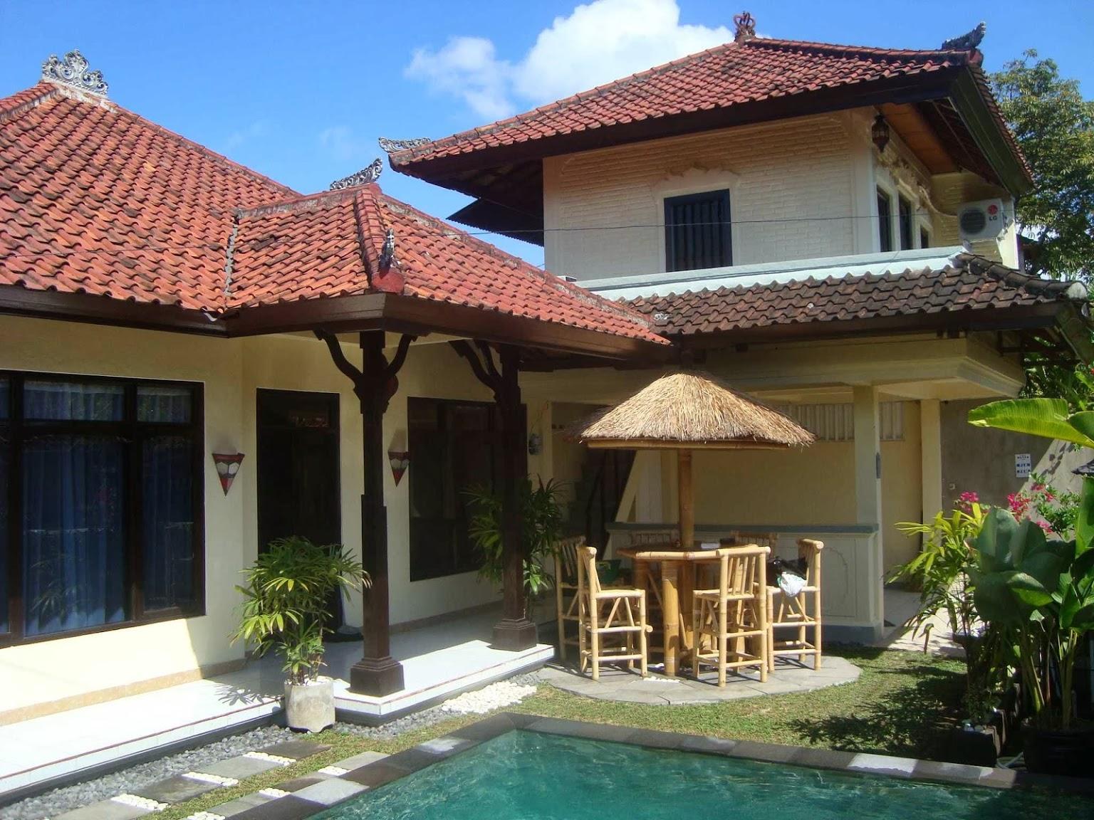 Villa Leli Dua