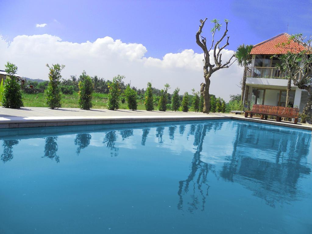 D'sawah Villa Tanah Lot