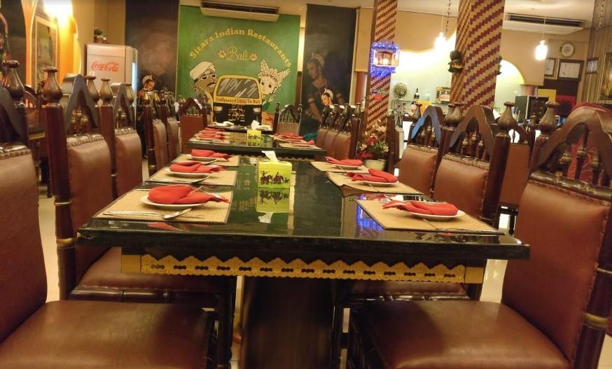 Sitara Indian Restaurant Denpasar