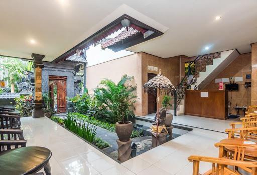 ZEN Rooms Ubud Sumampan
