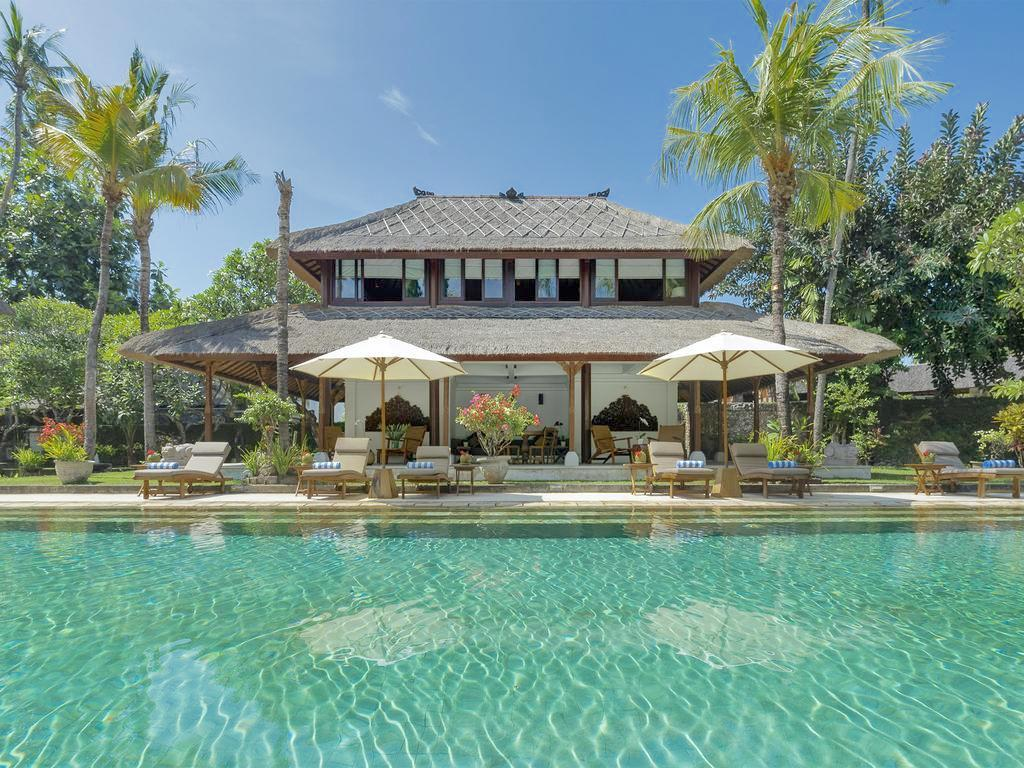 Villa Batujimbar - an elite haven