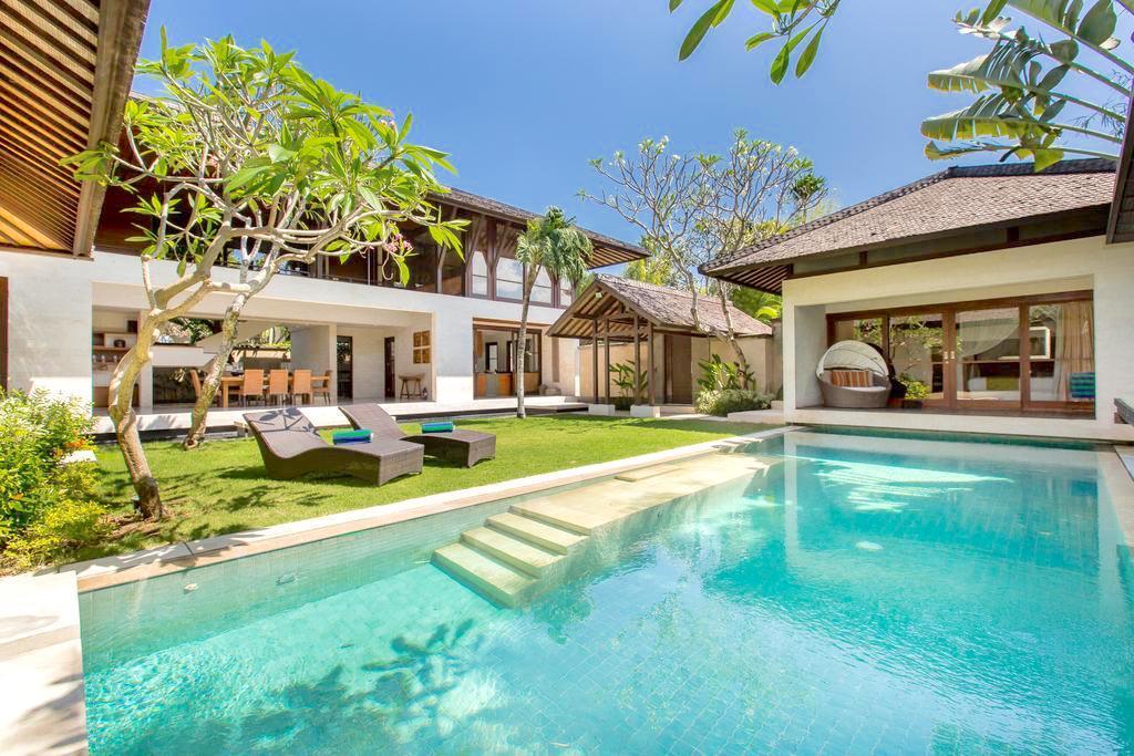 Villa Air Bali Boutique Resort