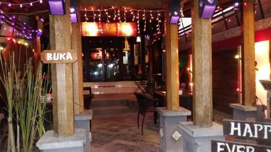 L'Amore Cafe